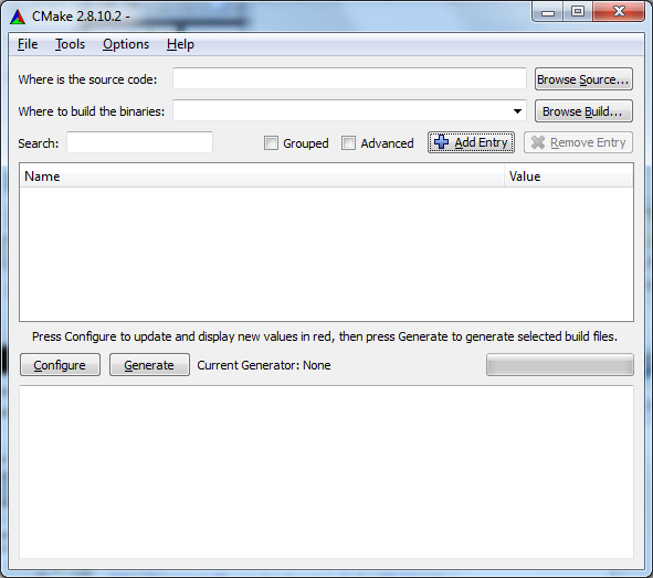 dominoc925: Build the basic liblas for 64 bit Windows (no GDAL and