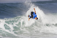 24 Miguel Pupo Quiksilver Pro France foto WSL Laurent Masurel