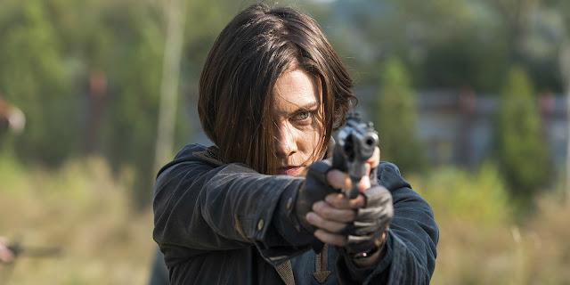 The Walking Dead 9 temporada