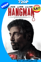 Hangman (2018) Latino HD 720p - 2017