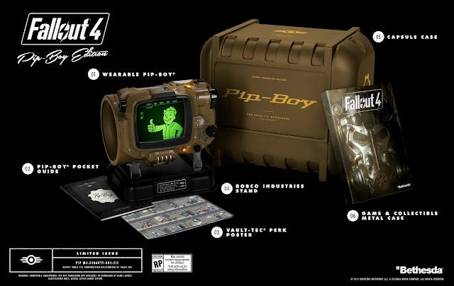 Fallout4 PIPBoy Edition ESRB 1434323636