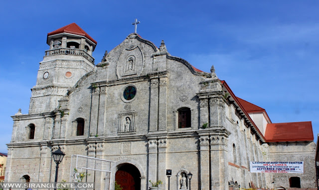 Panay Church 2020