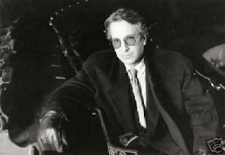 1992 Ciudadano Bob Roberts Alan Rickman