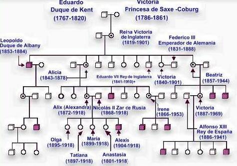 Alicia principe in historia sexual de - 3 9