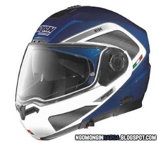N104 Tech Modular Helmet