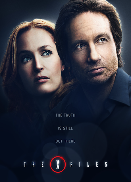Poster generic The X-Files