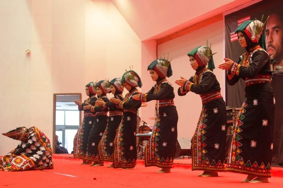Tari Guel, Tarian Tradisional Dari Provinsi Aceh