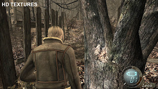 Resident Evil 4 Ultimate HD Edition PC Download