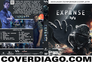 The Expanse Season 2 - Temporada 2