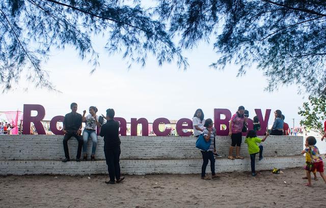 Tujuan Wisata Pantai Romantis Serdang Bedagai Sumatera Utara