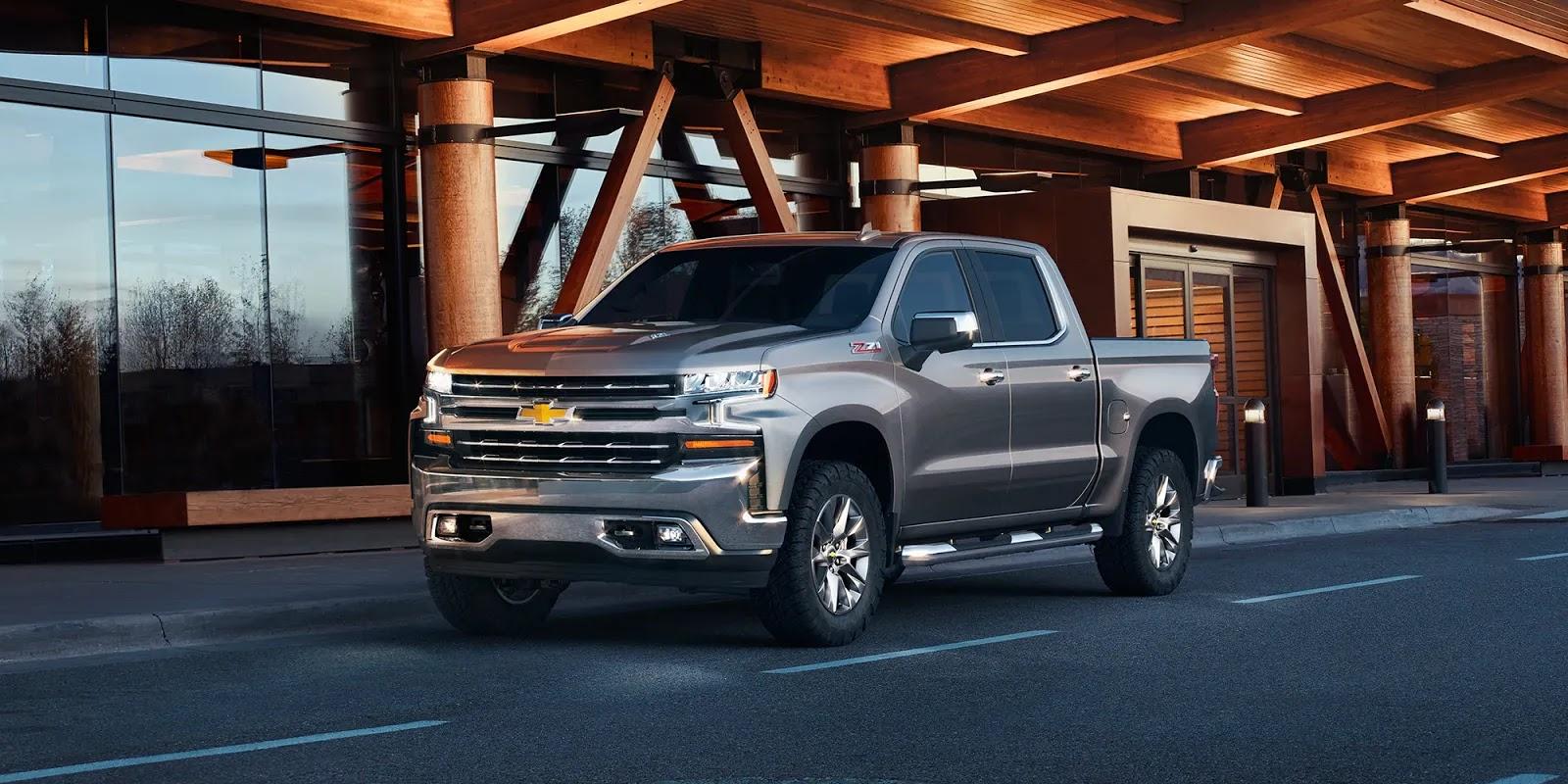 Chevrolet Cheyenne High Country 2019 Llega A La Pantalla Grande De