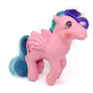 MLP Whizzer Year Four Twinkle-Eyed Ponies G1 Pony
