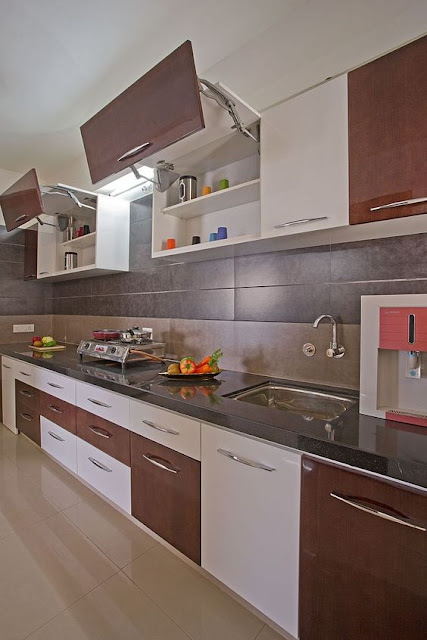 Noida Modular Kitchen ideas