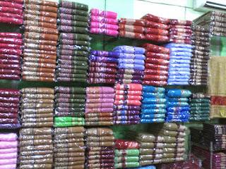 Grosir Handuk Palembang - Agen SH GROSIR