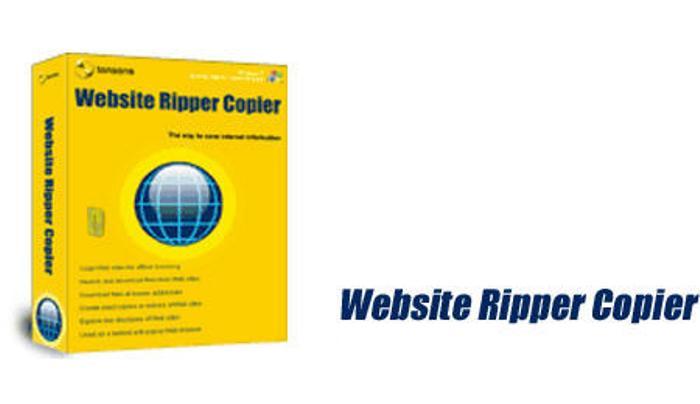 Website ripper copier 3 8 1 Keygen