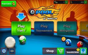 تحميل لعبه بلياردو 8 بول مجانا Download 8 Ball Pool Free