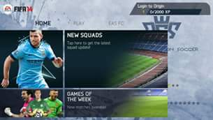 FIFA Mod PES 18 Apk Full Android terbaru