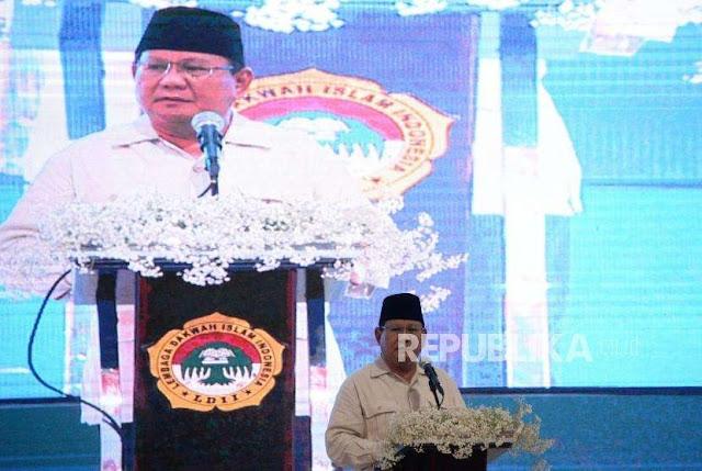 "SMRC: ""Make Indonesia Great Again"" Slogan Berbahaya"