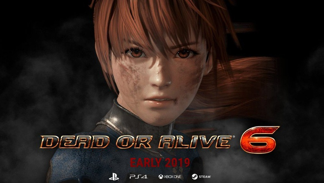 Dead or Alive 6 Gameplay Trailers
