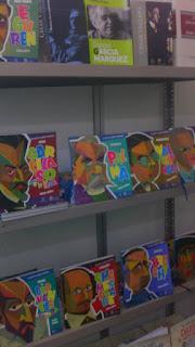 CANAM en la Feria del Libro de Lima 2016