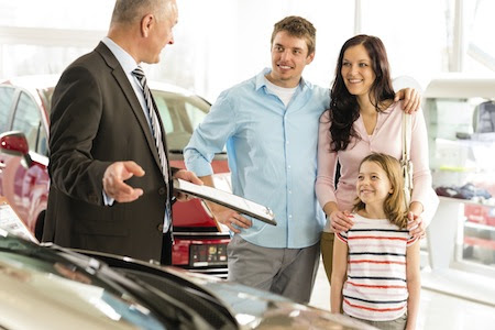 Car Loan with Low Income - Easy to Qualify for Low Income Car Loans even with Bad Credit