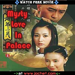 Misty Love In The Palace-[40Ep End]