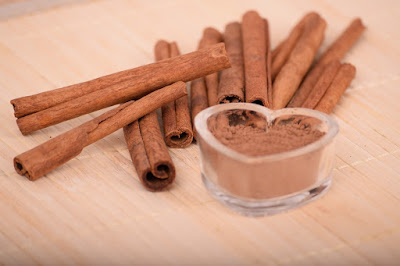 HEALTH BENEFITS OF CINNAMON FOR HEART