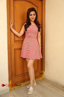 Actress Ragini Nandwani Pictures at Siddhardha Movie Interview  0326.JPG