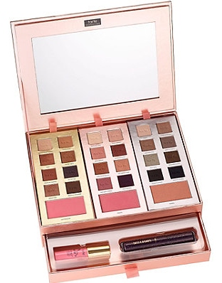 Tarte Greatest Glitz Collector's Set & Portable Palettes, Holiday gift guide by barbies beauty bits