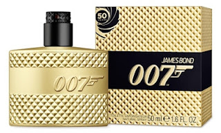 James Bond Gold Limited Edition, James Bond