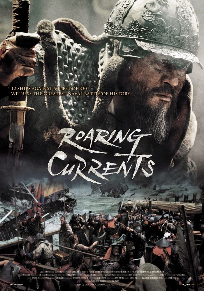 The Admiral Roaring Currents (2014) Movie Download In Hindi 720P