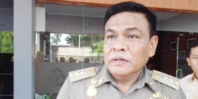 Bupati Bone: Bone Tidak Butuh Aksi lilin, Jangan Mau Diprovokasi Urusan Jakarta