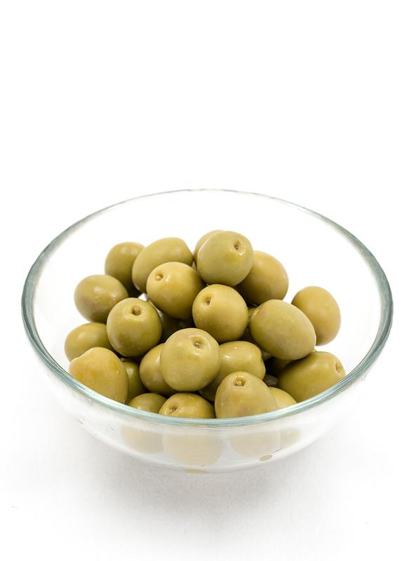 Zelene olive