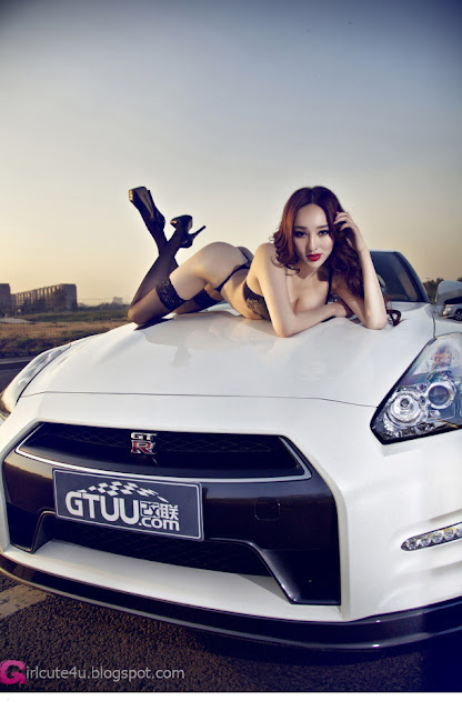 5 The Yangzi Lu Ares beautiful encounter-Very cute asian girl - girlcute4u.blogspot.com