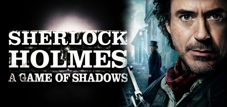 Actress Hollywood: Sherlock Holmes A Game of Shadows ...