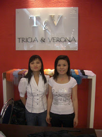 Tricia \u0026 Verona