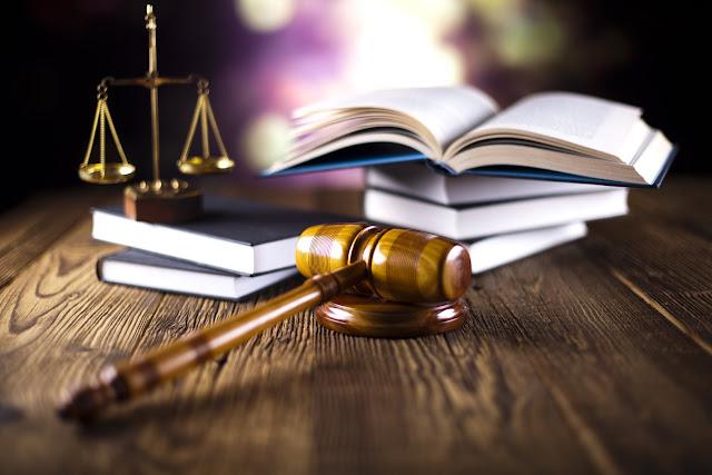 قسم القضاء الجزائي والدعوى الجزائية - مرحلة دراسة الماجستير في القانون