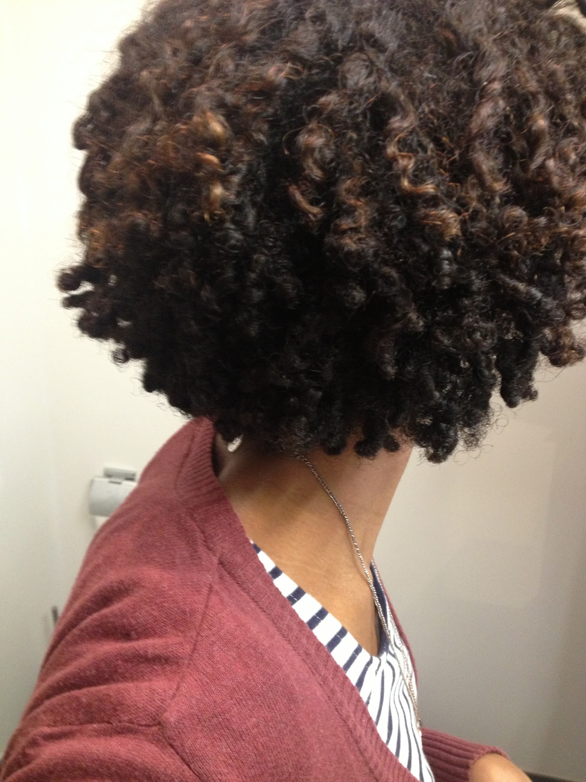 Natural Hair Products For High Humidity