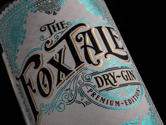 The Foxtale