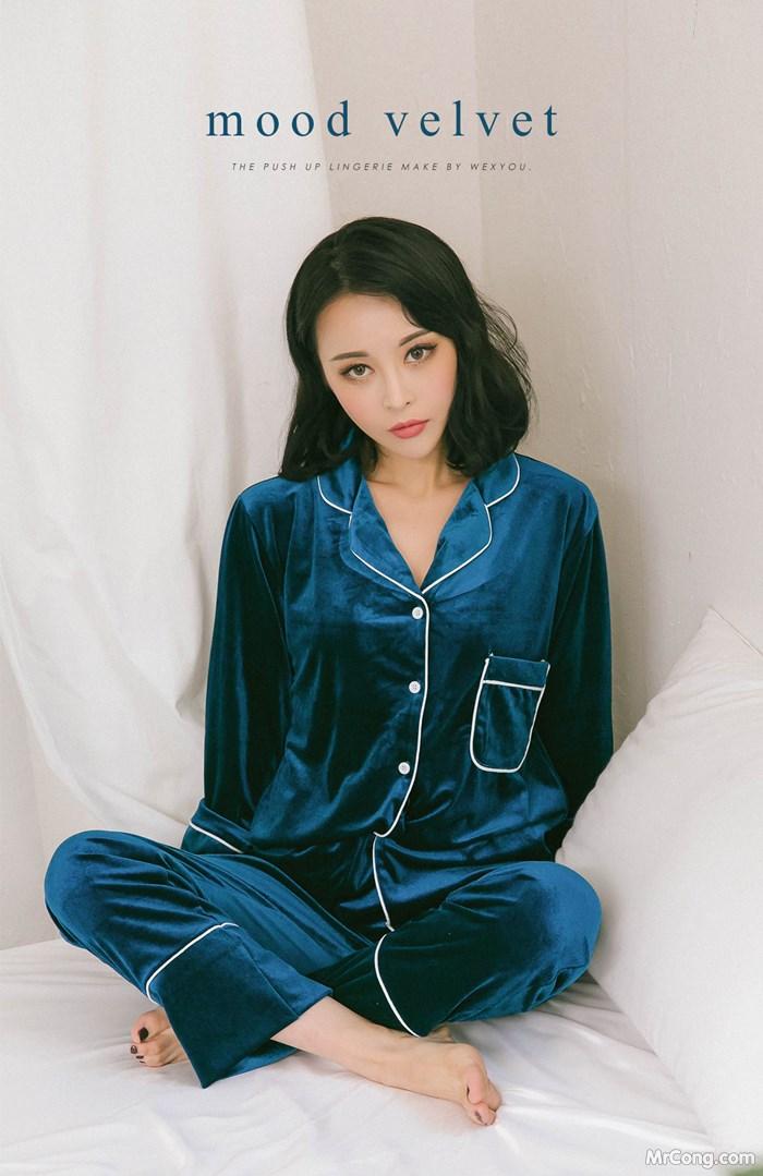 Image Korean-Model-Ryu-Hyeonju-012018-MrCong.com-054 in post Người đẹp Ryu Hyeonju trong bộ ảnh nội y tháng 01/2018 (161 ảnh)