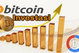 Cara Investasi Bitcoin di Indonesia mengenal keuntungan dan resikonya