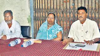vice-chairman-oppose-ajenda-madhubani