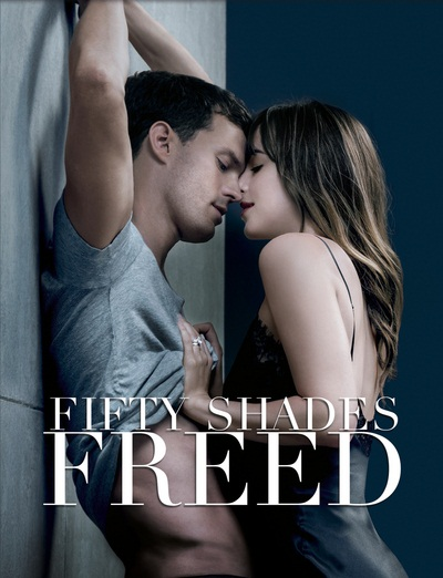 Fifty Shades Freed [2018] [DVD9] [PAL] [Español] [Unrated]