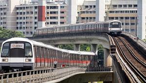 Ternyata MRT Tidak Akan Hanya Ada di Jakarta Saja