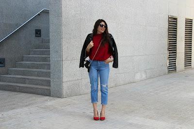Outfits con zapatos