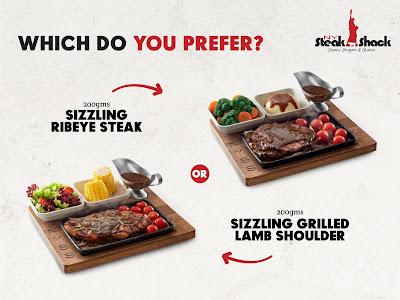 NY Steak Shack Malaysia