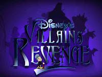 Disney's Villains' Revenge