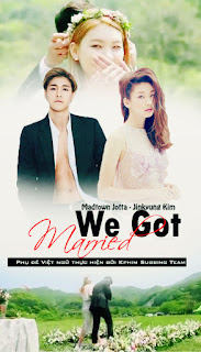 WGM JOTA & JIN KYUNG – We Got Married Madtown Jota & Kim Jin Kyung – Tập 12 VIETSUB