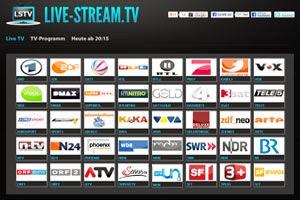 Fernseh Live Stream Kostenlos
