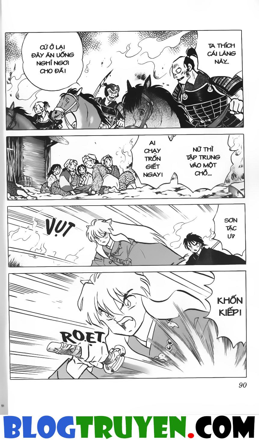 Inuyasha vol 19.5 trang 15